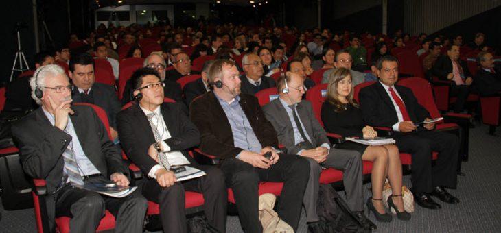 Seminario Internacional de Identidad Digital
