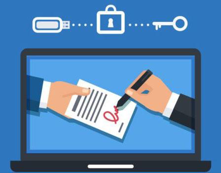 ¿Qué es la firma digital?